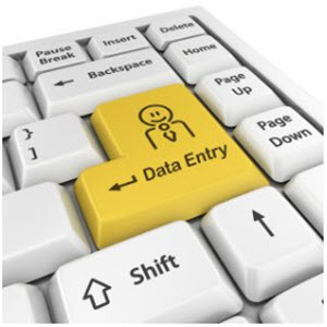 Data Entry Direct